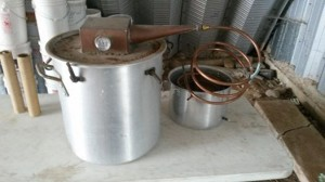 water distiller photo delton, michigan