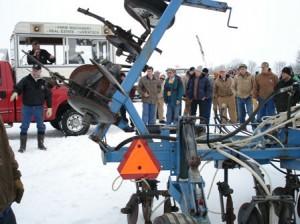 equipment auctions