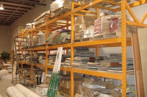 Flooring store liquidation