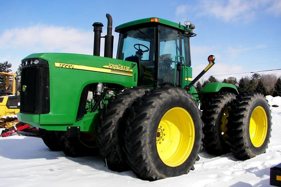 8th Annual Voelker Implement Auction – March 21st 2015