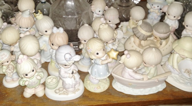 Shari Evans Estate Auction ~LIVE~ Grandville