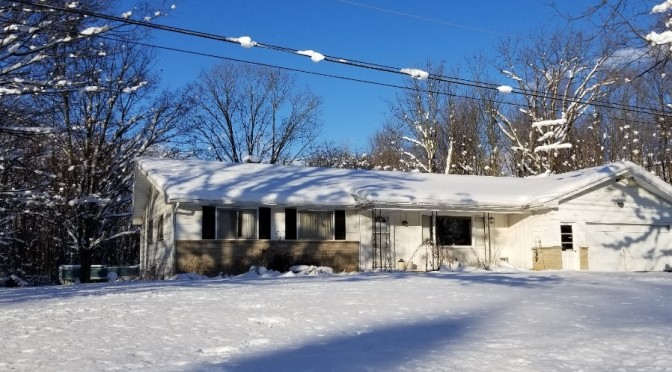 March 3rd – Leon Stedman Real Estate – 2 parcels Jenison, MI