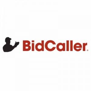 Bidcaller logo
