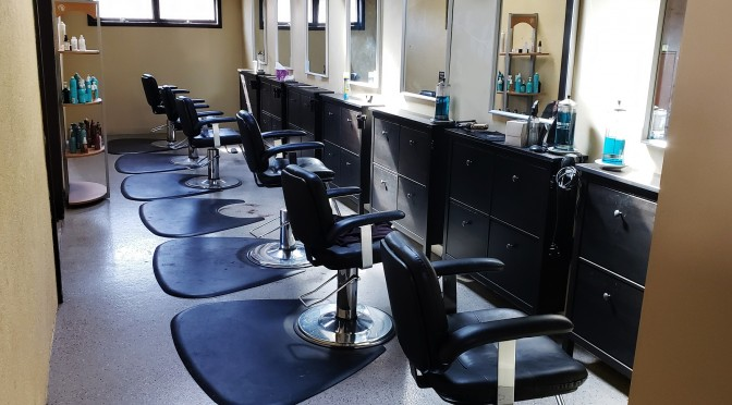 ONLINE ONLY – Kerry Mark Salon & Day Spa Liquidation