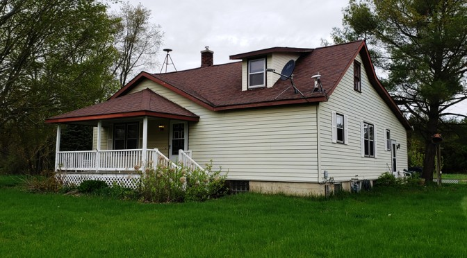 Kessler LIVE Real Estate Auction – Otsego, Michigan – June 29th 2019