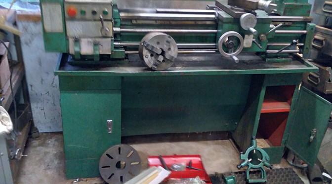 Tim Leach Machinery – Fennville, Michigan – Friday August 27th 10am